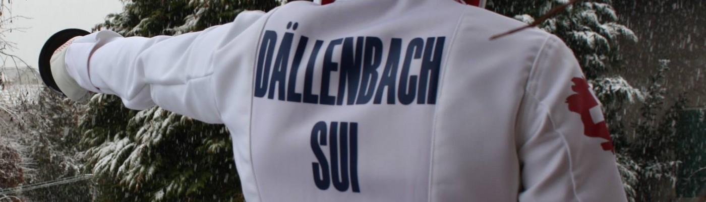 Alexandre Dallenbach